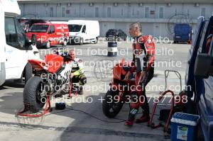 903105_2169 | 10/03/2019 ~ Autodromo Adria Prove Libere Moto