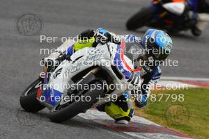 903105_4679 | 10/03/2019 ~ Autodromo Adria Prove Libere Moto