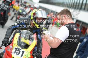 905103_13891 | 10-11-12/05/2019 ~ Autodromo Misano DgSport