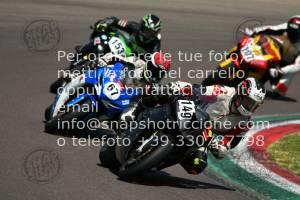 906085_750 | 08/06/2019 ~ Autodromo Imola Rossocorsa