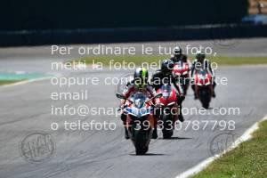 906301_2740 | 30/06/2019 ~ Autodromo Adria Braghi Test Ducati Per Turno