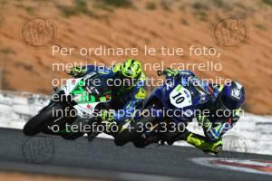 2001319_14043 | 01-02-03/02/2020 ~ Autodromo Cartagena Rosso Corsa
