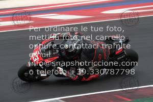 2104263_1722   26/04/2021 ~ Autodromo Misano Dart Race